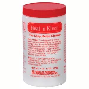 heat n kleen kettle cleaner 2095