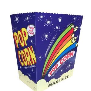 maxi popcornbox