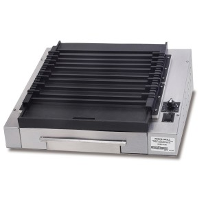 8162 flat fence grill