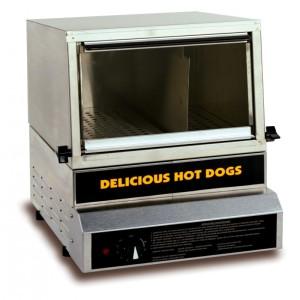 hot dog steamer 8150