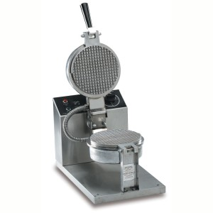 small waffle cone baker 5023